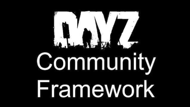 dayz community framework