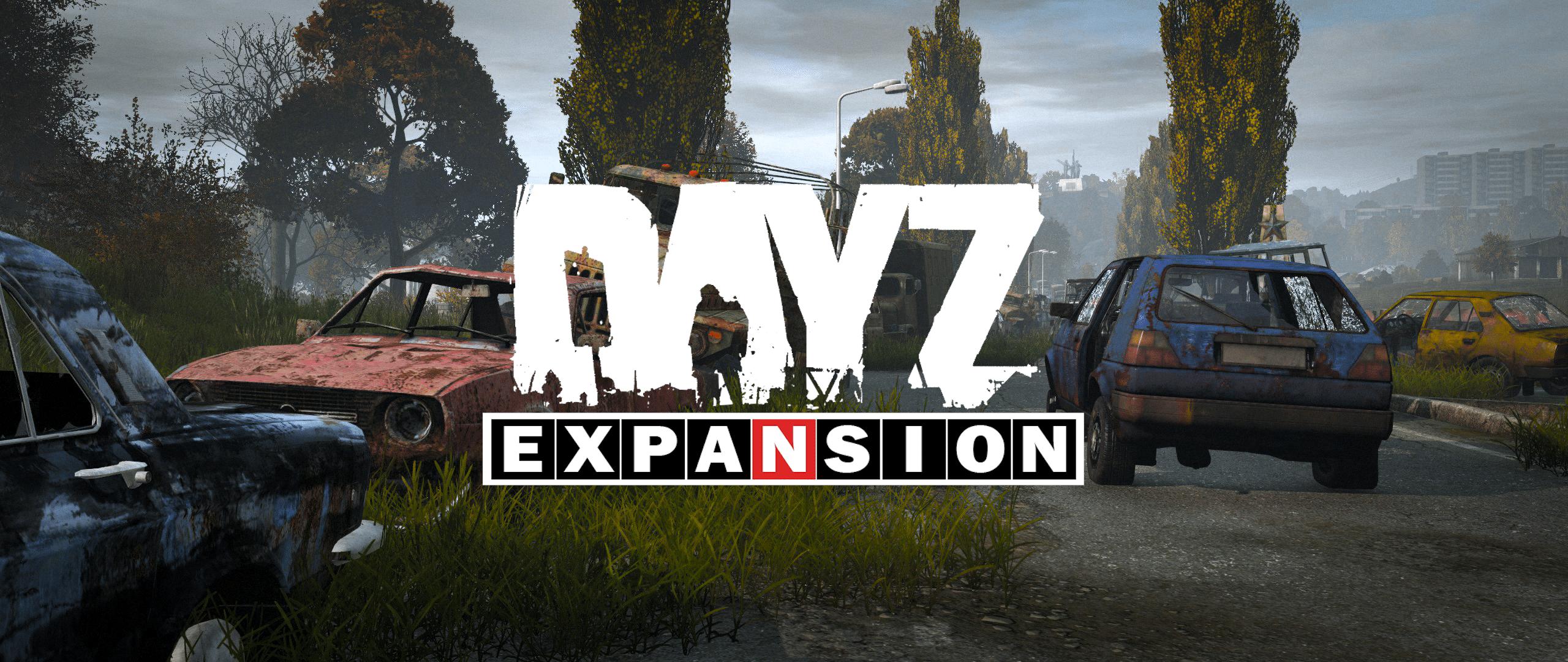 Dayz Expansion Mod