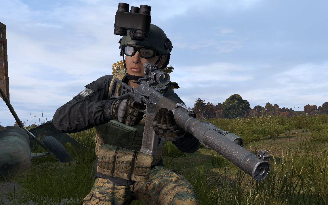 Dayz Stable update patch 1.11